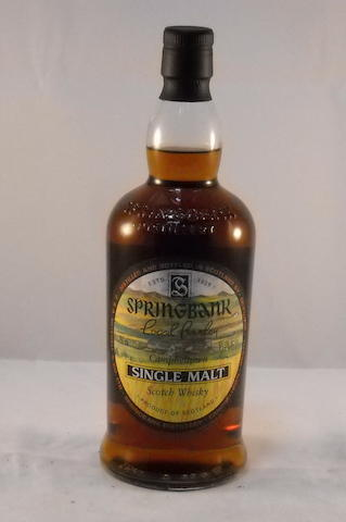 Springbank Local Barley 1965-36 year old (1)
