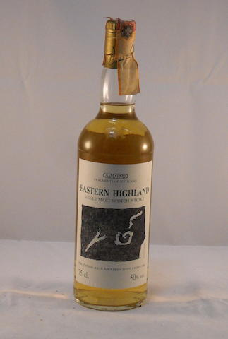 Glen Garioch 1975- 12 year old (1)