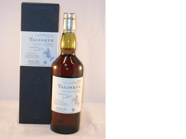 Talisker 1975- 25 year old (1)