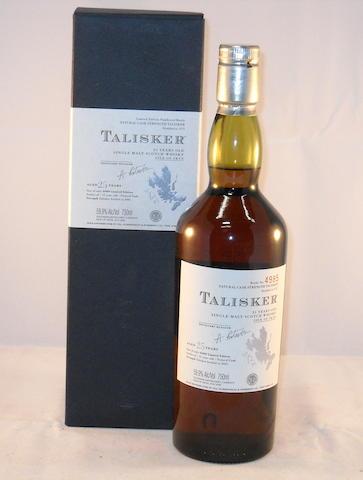 Talisker 1975- 25 year old (1)