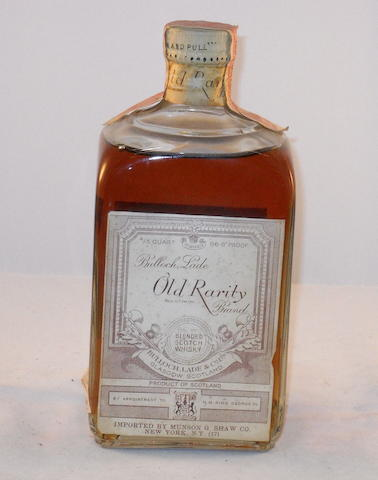 Old Rarity 20 year old (1)
