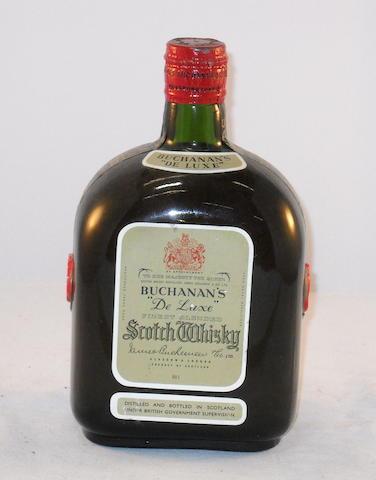 Buchanan's DeLuxe (1)