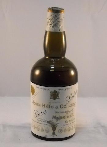 John Haig & Company Gold (1)