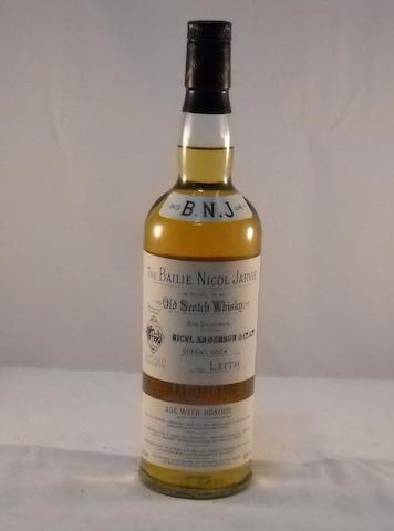 Bailie Nicol Jarvie Reserve Blend (1)