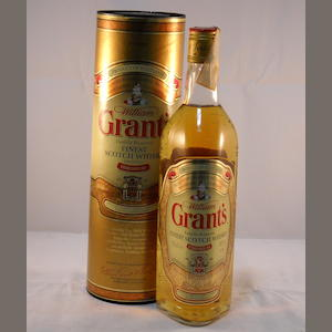 Wm. Grant's Family Reserve (1)