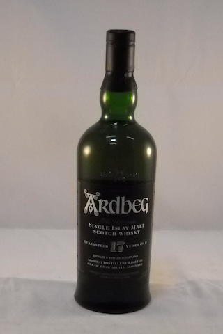 Ardbeg 17 year old (1)