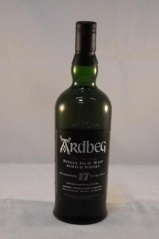 Ardbeg 17 year old (1)