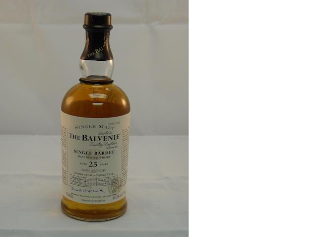 Balvenie 25 year old (1)