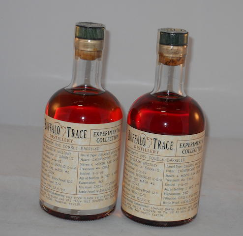 Buffalo Trace Experimental (2-375ml.)