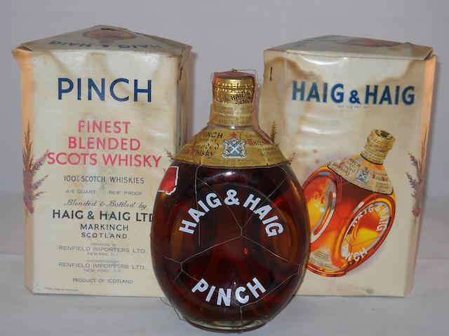 """Haig & Haig """"Pinch"""" (5)"""