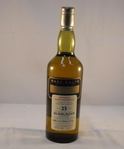 Glenlochy 1969- 25 year old (1)