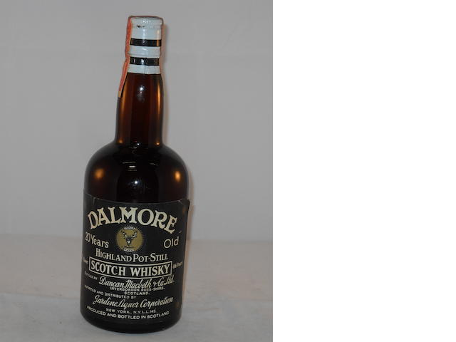 Dalmore 20 year old (1)