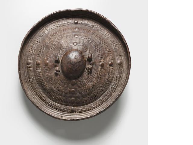 Shield, Ethiopia