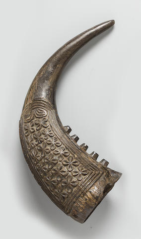 Tikar Horn, Cameroon
