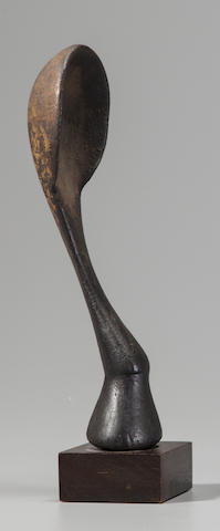 Kulango Spoon, Ivory Coast