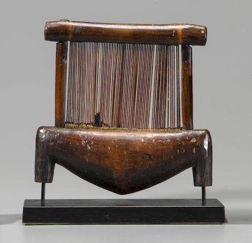 Loom, Ivory Coast