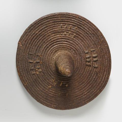 Tamberma Shield, Togo