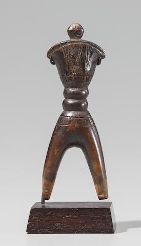 Baule Sling Shot, Ivory Coast
