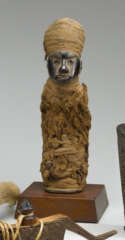 Yombe Power Figure, Democratic Republic of the Congo