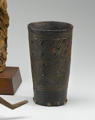 Kuba Palm Wine Cup, Democratic Republic of the Congo