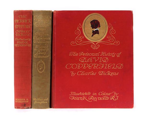 19TH CENTURY LITERATURE