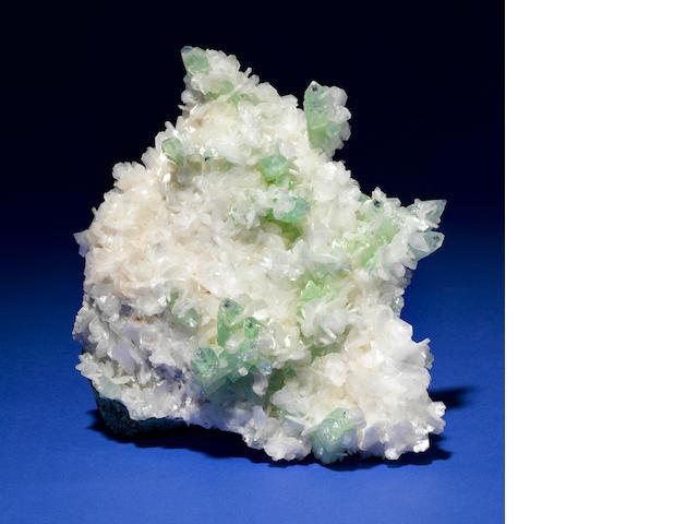 Apopholite mineral specimen