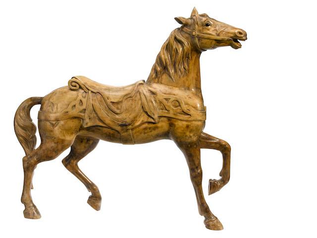 A Charles Carmel Horse, stander