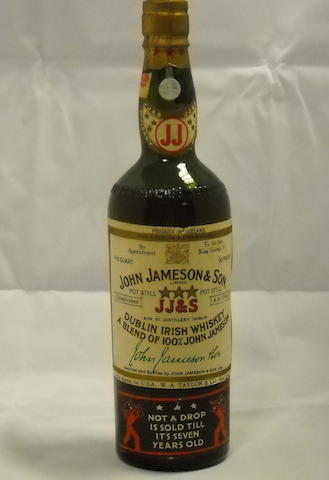 Jameson 3 Star 7 year old (1)