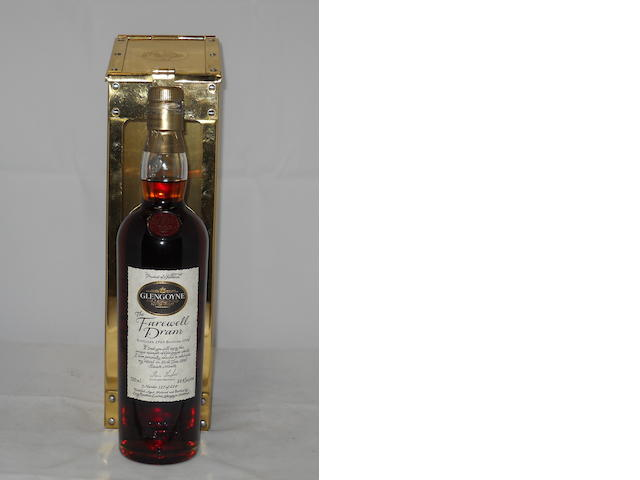 Glengoyne 1969- 29 year old (1)