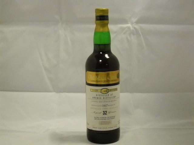 Ardbeg 1967- 32 year old (1)