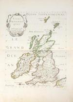 SANSON D'ABBEVILLE, NICHOLAS. 1600-1667. 1. L'Afrique en plusieurs cartes nouvelles, et exactes, &c. Paris: chez l'autheur, 1662.<BR />