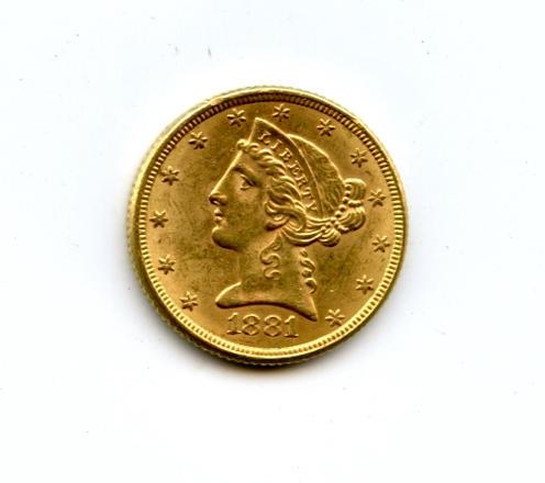 181 $5