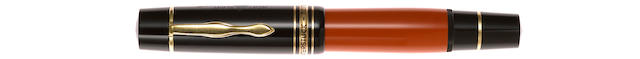 MONTBLANC: Oscar Wilde Limited Edition Writers Series Mechanical Pencil