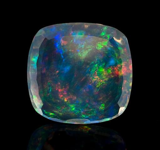Contra Luz Opal