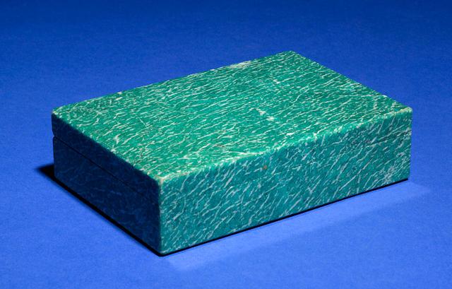 Amazonite Box