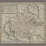 MOLL, HERMAN. 1654?-1732. The Compleat Geographer: or, the Chorography and Topography of all the Known Parts of the Earth. London: Awnsham and John Churchill, and Timothy Childe, 1709.<BR />
