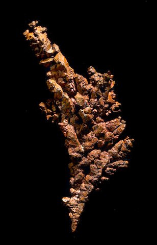 Copper, Houghton Co. Michigan