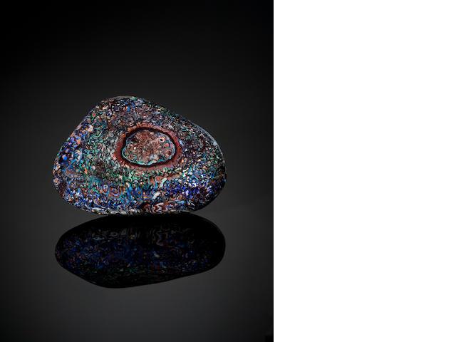 Koroit Boulder Opal, 2665.0 cts.