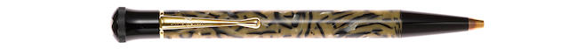 MONTBLANC: Oscar Wilde Limited Edition Writers Series Ballpoint Pen
