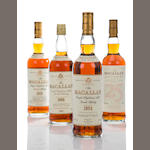 Macallan 1965- 17 year old (1)