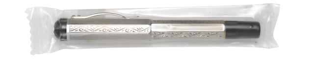 MONTBLANC: Lorenzo de Medici Patron of Art Series Limited Edition 4810 Fountain Pen *Sealed*