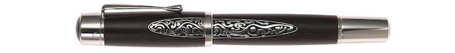 MONTBLANC: Alexander von Humboldt Patron of Art Series Limited Edition 4810 Fountain Pen