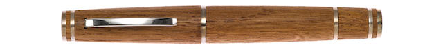 OMAS: Chateau Lafite Rothschild Limited Edition Rollerball Pen