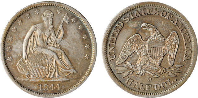 1844-O 50C