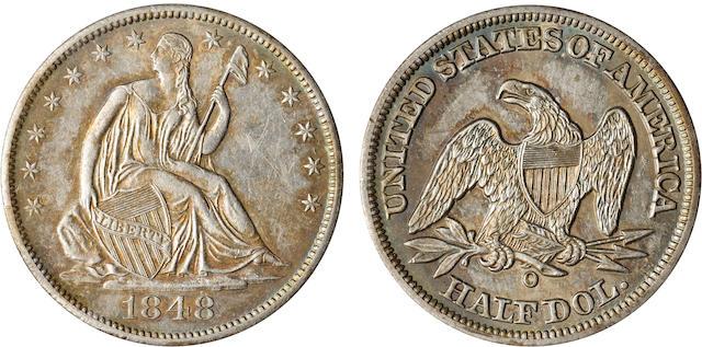 1848-O 50C