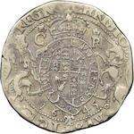 Charles I, 1625-1649, Silver Halfcrown, 1645