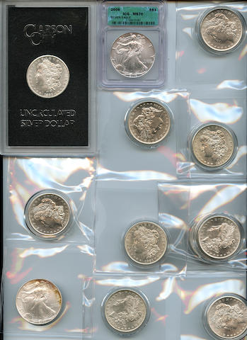 1883-CC $1 GSA