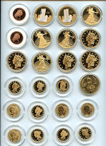 Miscellaneous Modern Coins