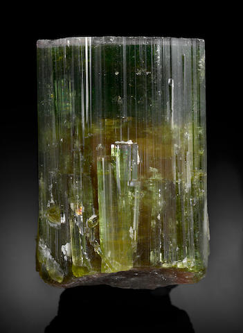Large Afghan Tourmaline