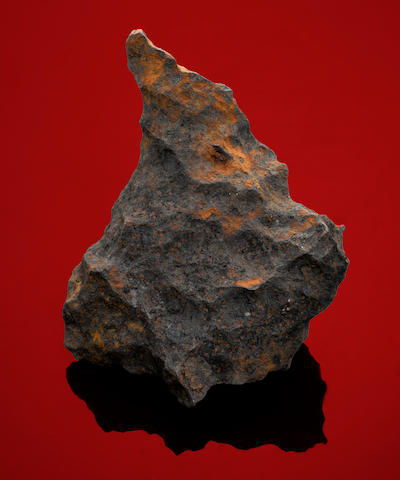 Henbury Meteorite--Complete Individual